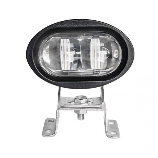 Luz Led Roja Advertencia  THU-OW-6020C-20WR
