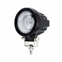 Luz Led Azul Advertencia  THU-OW-L815-15W AZUL