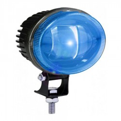 Luz Led AZUL Advertencia LINEA  THU-P9975