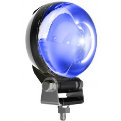 Luz Led AZUL Advertencia ARCO THU-P0321B