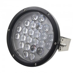 Luz Led Roja Advertencia Para Grúa Viajera THU-TPB120R