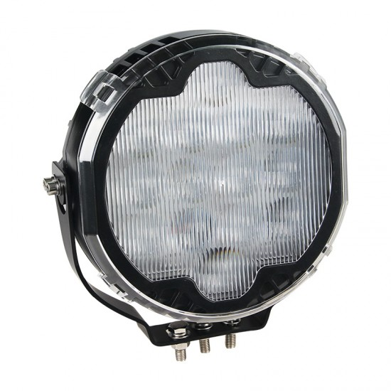 Luz Led Roja Advertencia para Grúa Viajera THU-TPB140R